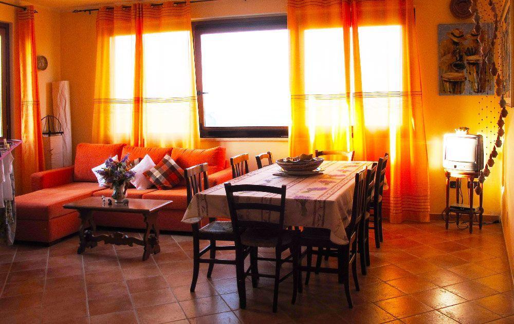 Apartamento de 7 m² en Tarquinia