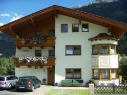 Haus Hildegard Appartement/Fewo, Dusche oder Bad, 3 Schlafräume