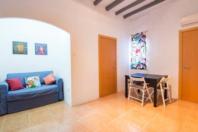 Alojamiento de 60 m² en Reus