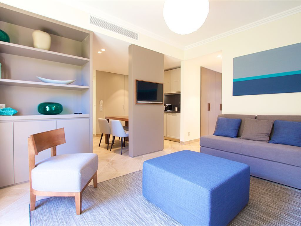 Alojamiento de 47 m² para 4 personas