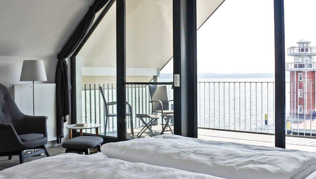 Apartamento práctico en Plau am see