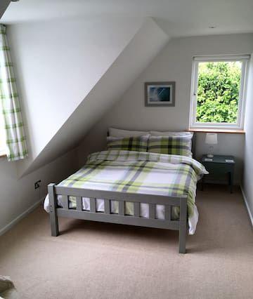 Apartamento para 2 personas en Croyde