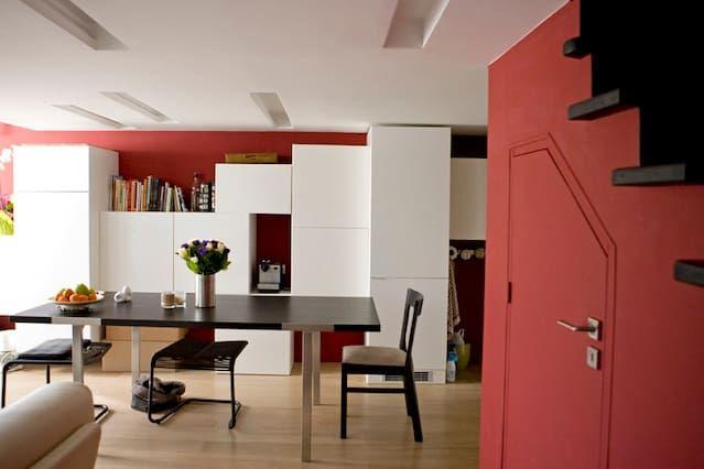 *** Hermoso Duplex cerca de París ***
