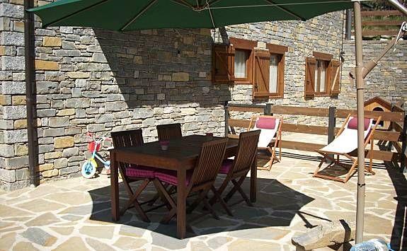 Apartment für 5 Gäste in Boi