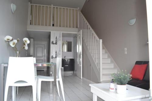 Residencia de 1 habitación con wi-fi