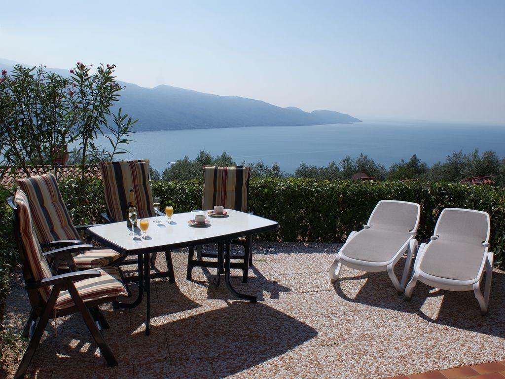 Ferienwohnung für 4 Gäste in Oldesio