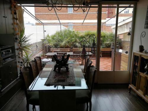 Apartamento de 1 habitación en Barcelona