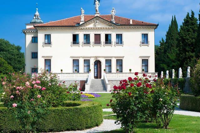Alojamiento de 250 m² en Vicenza