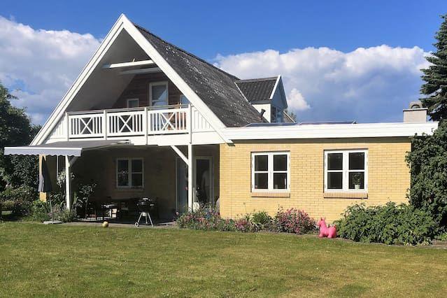 Casa para 8 personas en Rødovre