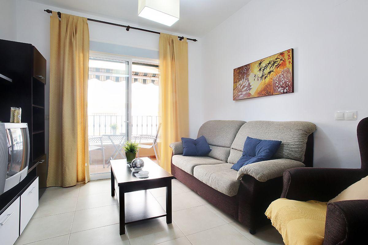 Apartamento de 70 m² en Torrox costa