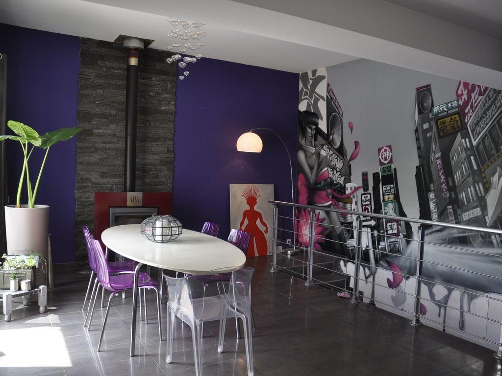 Residencia atractiva en Mudaison