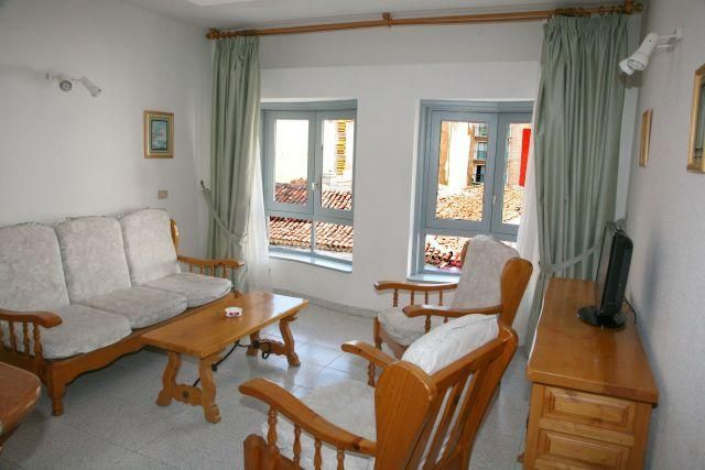Apartamento hogareño con  Cocina en San sebastián de la gomera