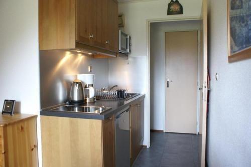 Apartamento de 25 m² de 1 habitación