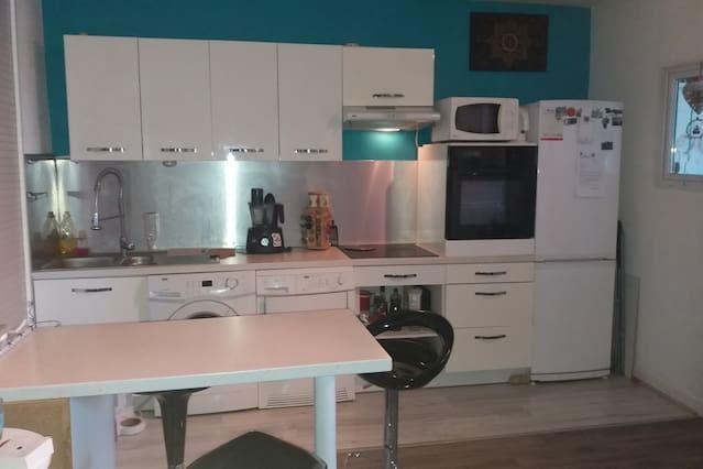 Appartement à Clermont-ferrand à 1 chambre