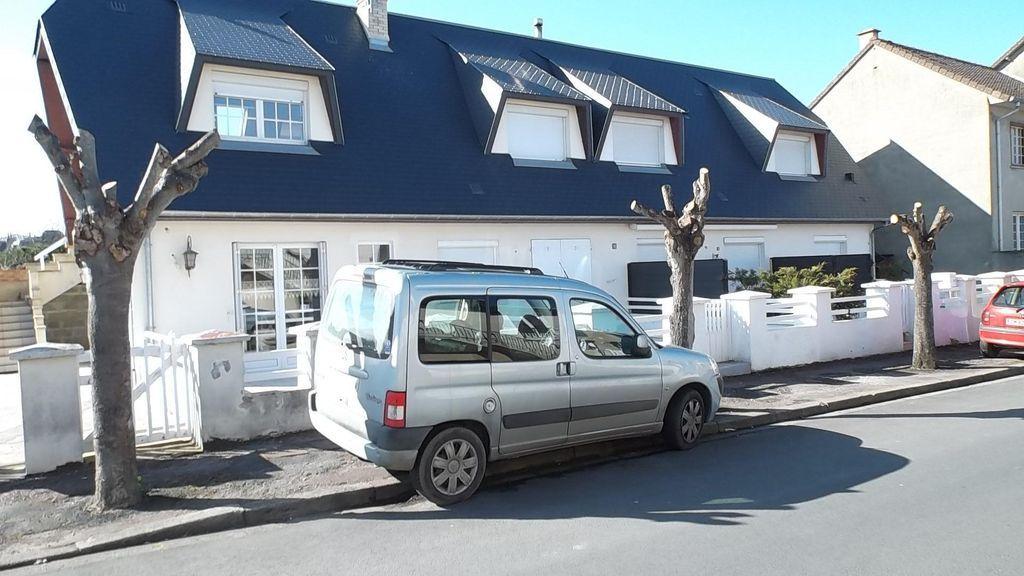Apartamento de 38 m² en Arromanches-les-bains