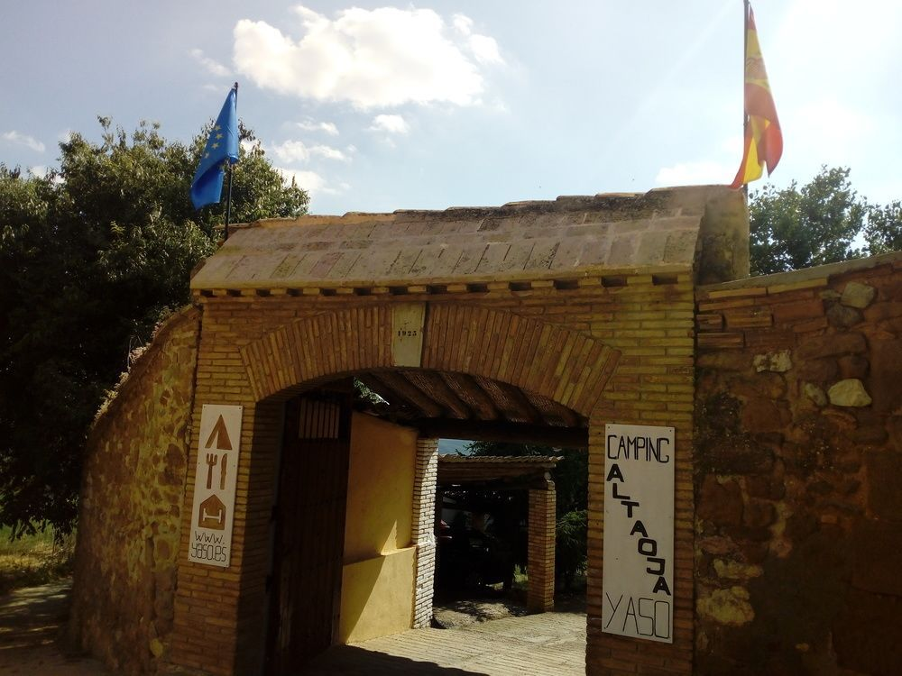 Residencia en Yaso con wi-fi