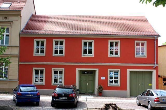 Ferienwohnungen Rheinsberg SEE 6180 - SEE 6181 - Fewo 1