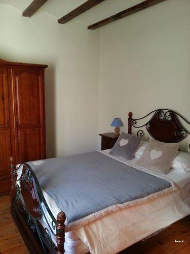 Appartement à Alp avec 5 chambres