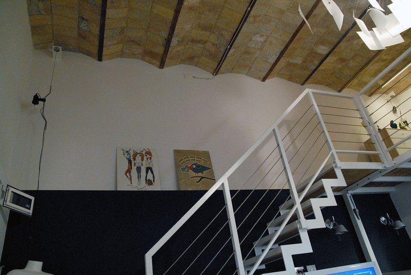 Alloggio corredato di 43 m²