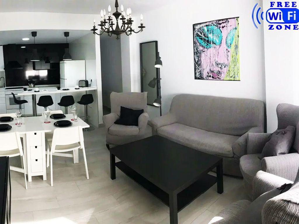 Abitazione con wi-fi a Granada