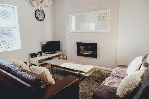 Alojamiento de 1 habitación en Halifax