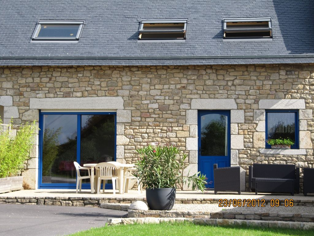 Alojamiento de 170 m² en Morbihan
