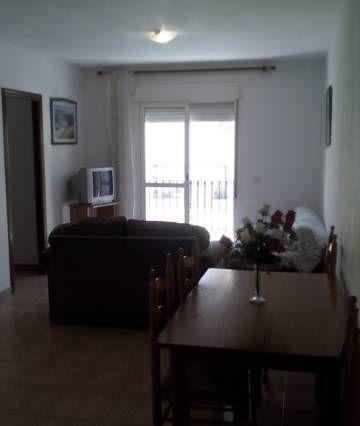 Apartamento apto para mascotas en Turre
