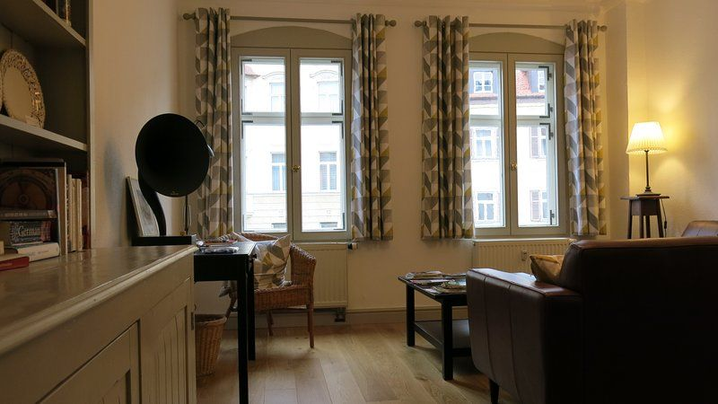 Property for 2 people in Bamberg