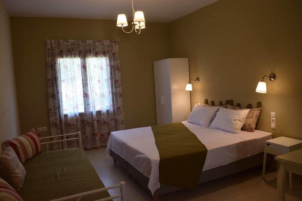 Alojamiento con wi-fi en Skopelos