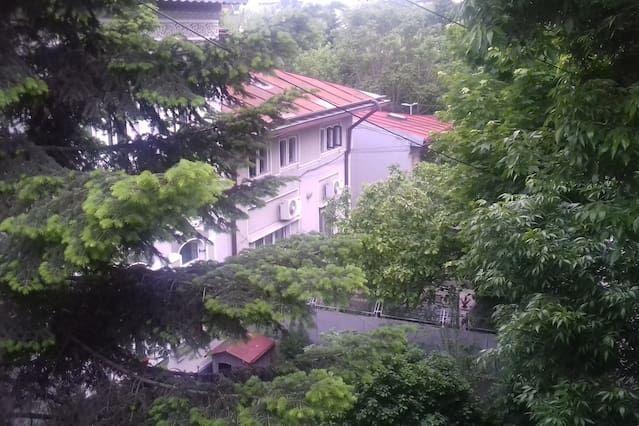 Piso para 3 huéspedes en București