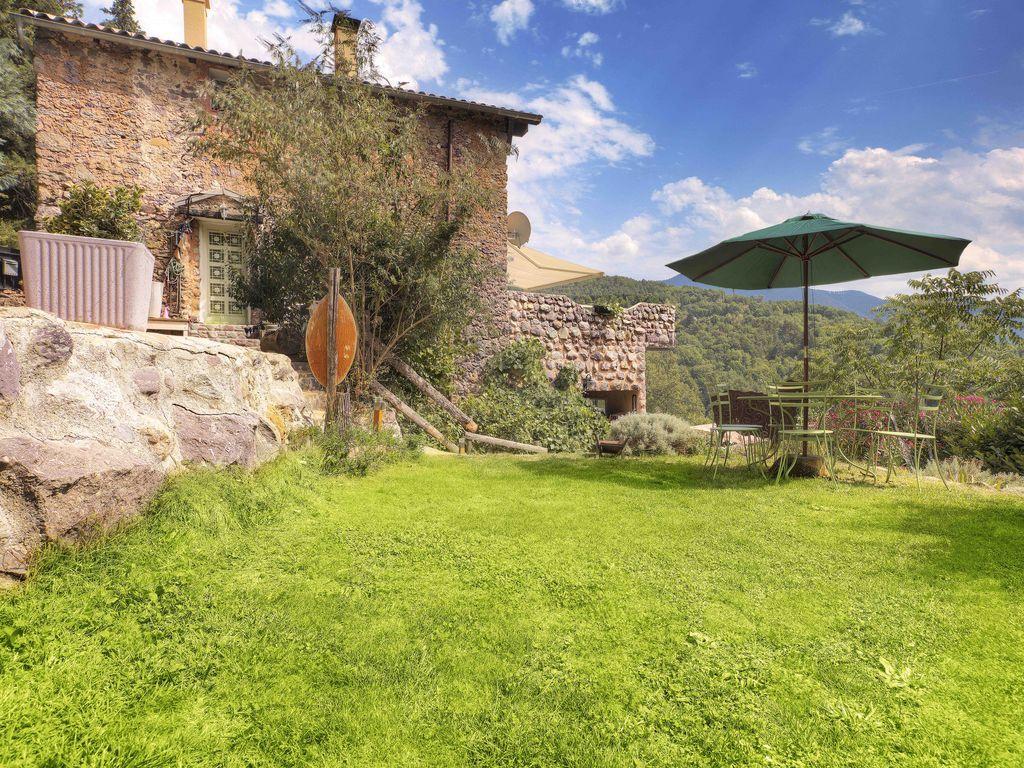 Interesante residencia en Belvedere