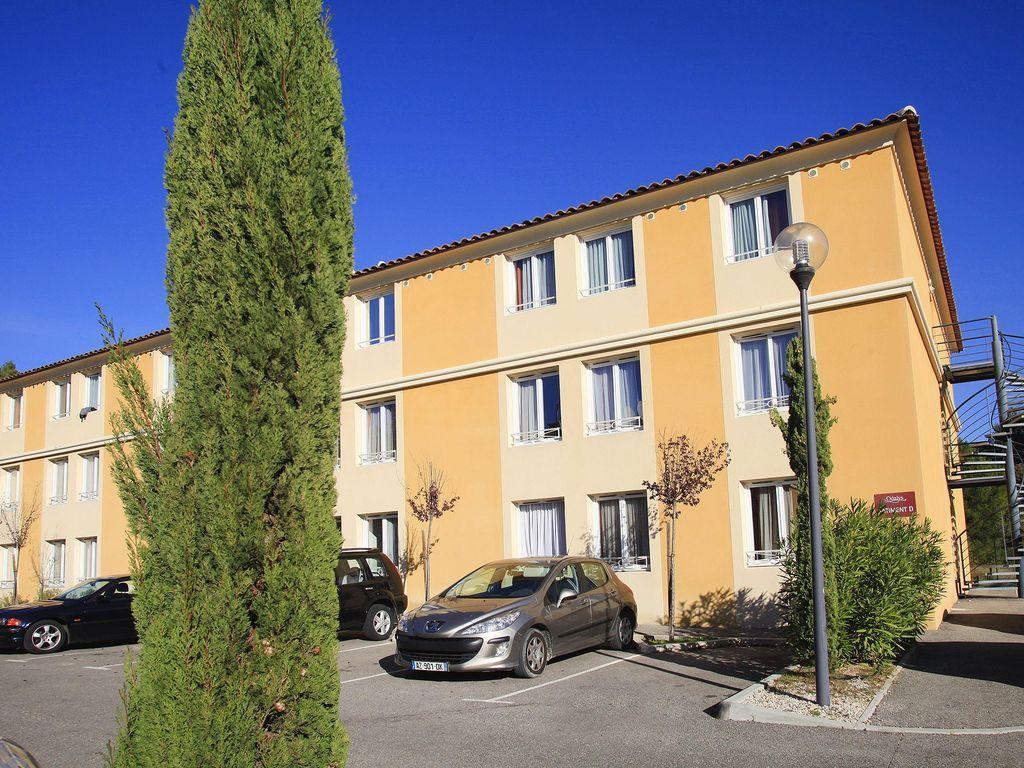 Bien équipé hébergement à Aix-en-provence