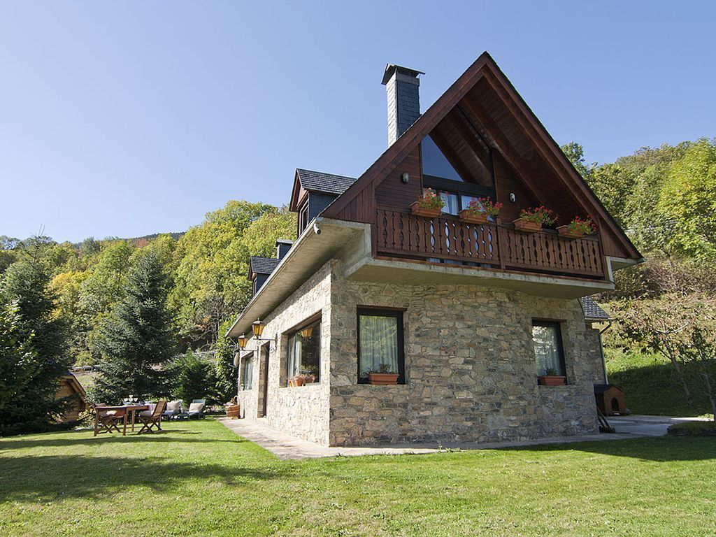 Casa de 225 m² en Vielha