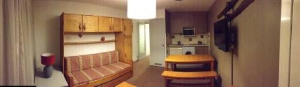 Apartamento para 4 personas en Les 2 alpes