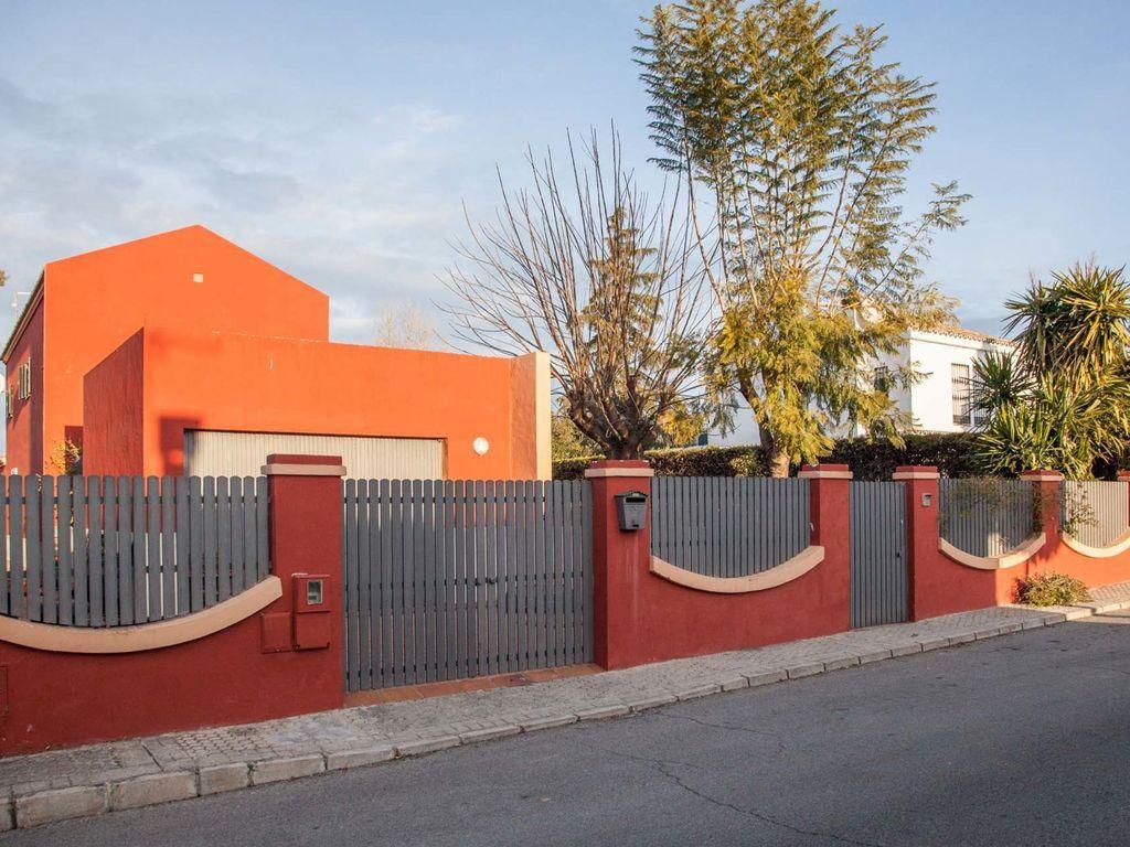 Casa de 1440 m²