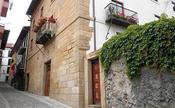 Apartamento en Lekeitio para 5 personas