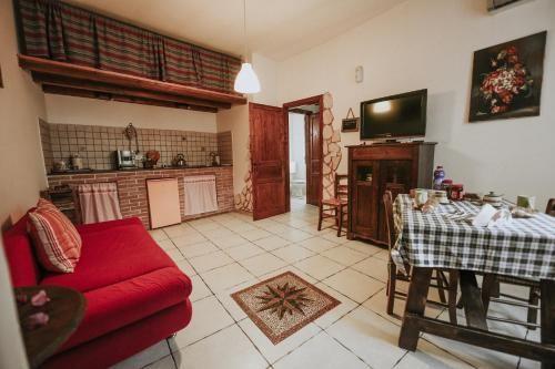Vivienda de 1 habitación en Brindisi