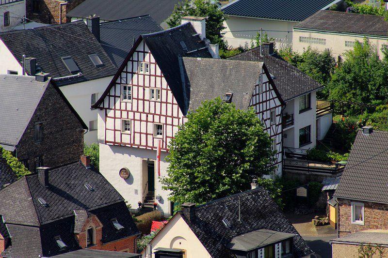 Apartment Silvaner - Zur Alten Weinkelter