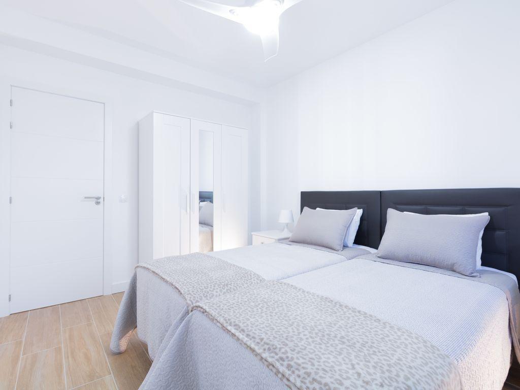 Alojamiento funcional de 55 m²