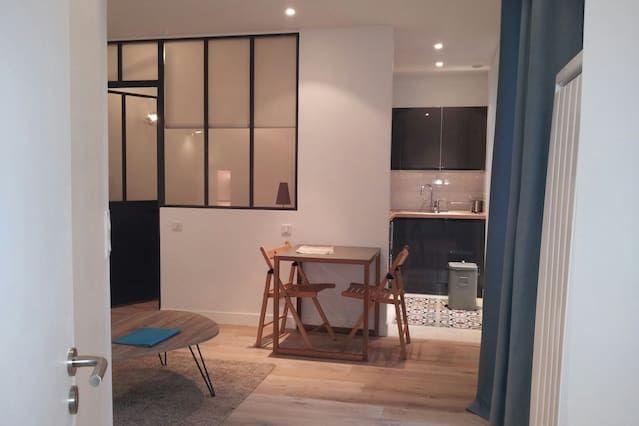 Apartment Paris - Neuilly