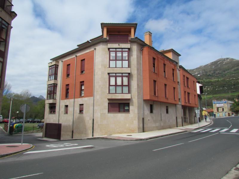 Flat Breads (Picos de Europa)