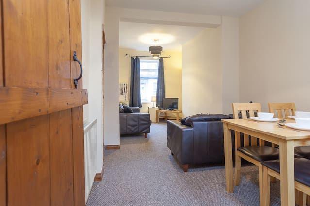 Unterkunft mit 1 Zimmer in Belfast