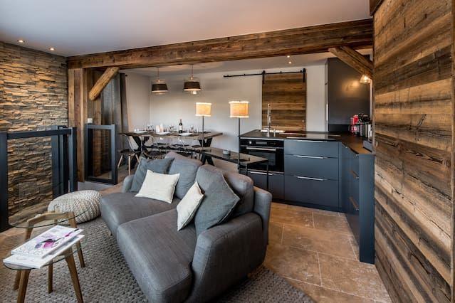 Piso de 61 m² de 3 habitaciones
