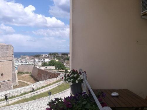 Residencia interesante en Otranto