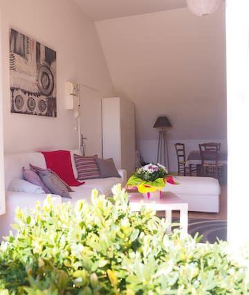Apartamento en Auxerre para 4 personas