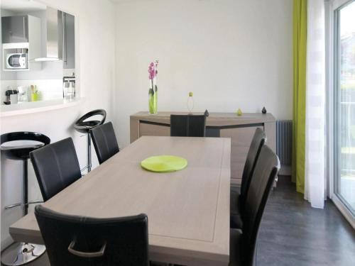 Alojamiento panorámico de 90 m²