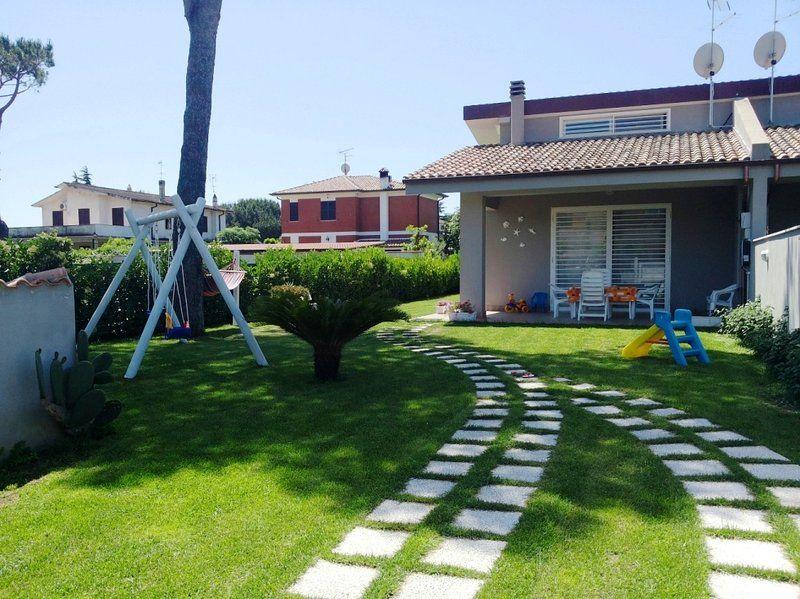 Casa de 75 m² para 6 huéspedes