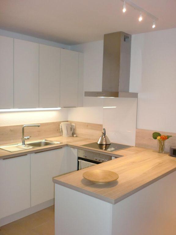 Ferienwohnung auf 60 m² in Langeoog