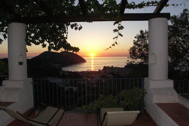 Casa / villa / chalet - Lipari