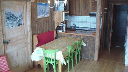 Property for 6 guests with 1 room